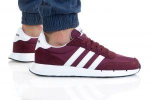 נעלי סניקרס אדידס לגברים Adidas Run 60s 2.0 - אדום