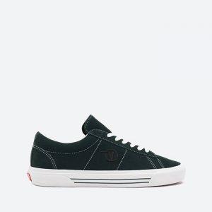 נעלי סניקרס ואנס לגברים Vans UA Sid - ירוק
