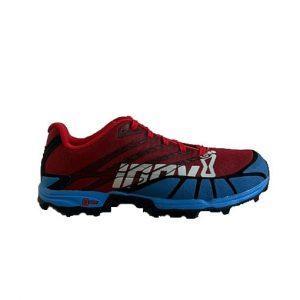 נעלי ריצה אינוב 8 לגברים Inov 8 X-Talon 255 - כחול/אדום