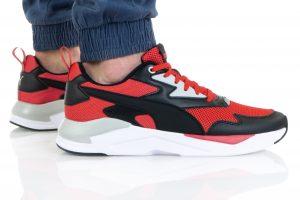 נעלי סניקרס פומה לגברים PUMA X-RAY LITE - אדום