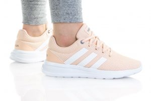 נעלי סניקרס אדידס לנשים Adidas LITE RACER CLN 2 - אפרסק