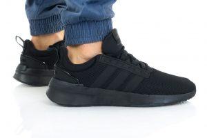 נעלי ריצה אדידס לגברים Adidas Racer TR21 - שחור מלא
