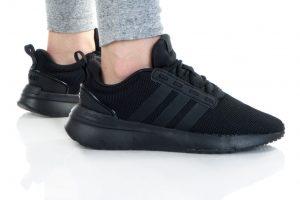 נעלי סניקרס אדידס לנשים Adidas RACER TR21 - שחור