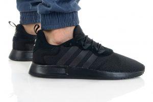 נעלי סניקרס אדידס לגברים Adidas Originals X_PLR - שחור מלא