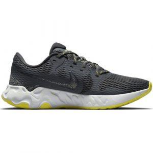 נעלי ריצה נייק לגברים Nike Renew Ride 2 Premium - אפור כהה