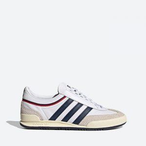 נעלי סניקרס אדידס לגברים Adidas Atlantic MKII - לבן