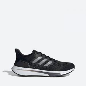 נעלי ריצה אדידס לגברים Adidas EQ21 Run - שחור
