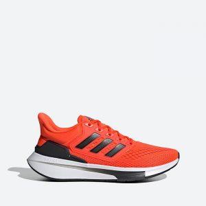 נעלי ריצה אדידס לגברים Adidas EQ21 Run - כתום