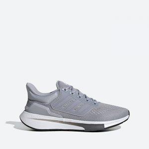 נעלי ריצה אדידס לגברים Adidas EQ21 Run - אפור