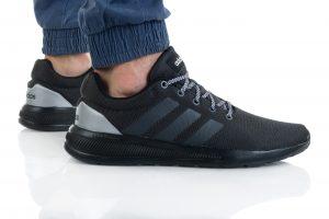 נעלי סניקרס אדידס לגברים Adidas LITE RACER CLN 2.0  - שחור