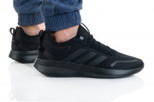 נעלי סניקרס אדידס לגברים Adidas LITE RACER REBOLD - שחור