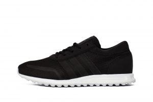 נעלי סניקרס אדידס לגברים Adidas  LOS ANGELES - שחור