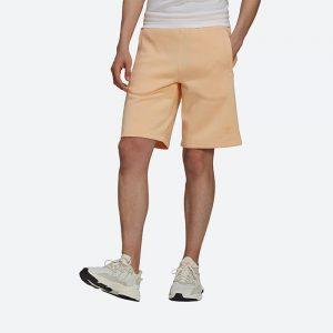 מכנס ספורט אדידס לגברים Adidas Originals Mm Tref Fb - כתום