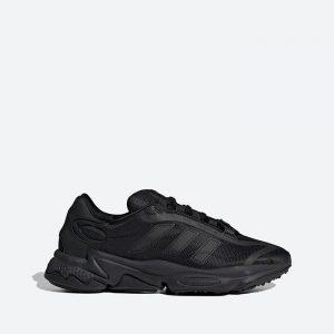 נעלי סניקרס אדידס לגברים Adidas Originals Ozweego Pure - שחור