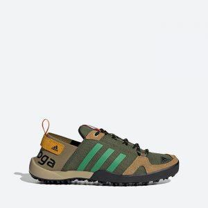 נעלי טיולים אדידס לגברים Adidas Terrex Daroga Two 13 - ירוק