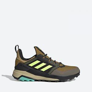 נעלי טיולים אדידס לגברים Adidas Terrex Trailmaker - צבעוני כהה