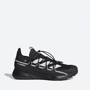נעלי טיולים אדידס לגברים Adidas Terrex Voyager 21 - שחור