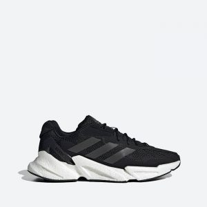 נעלי ריצה אדידס לגברים Adidas X9000L4 - שחור/לבן