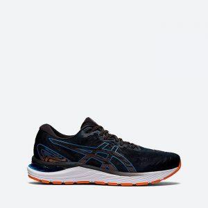 נעלי ריצה אסיקס לגברים Asics Gel-Cumulus 23 - שחור