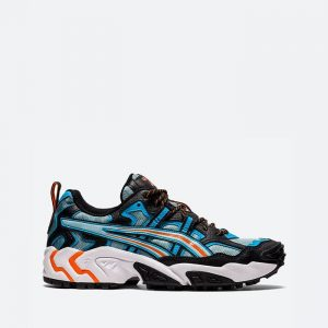 נעלי ריצה אסיקס לגברים Asics Gel-Nandi - שחור