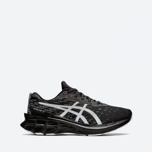 נעלי ריצה אסיקס לגברים Asics Novablast 2 - שחור