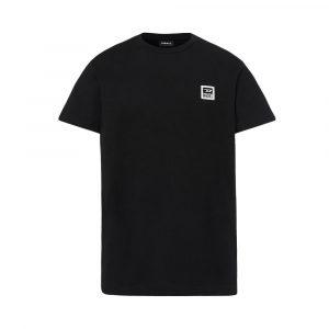 חולצת T דיזל לגברים DIESEL T-Diegos K30 - שחור