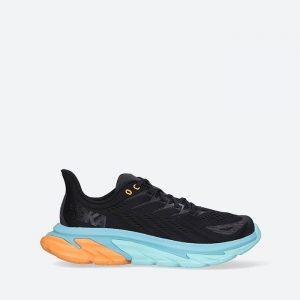 נעלי ריצה הוקה לגברים Hoka One One Ms Clifton Edge - צבעוני כהה