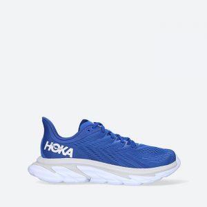 נעלי ריצה הוקה לגברים Hoka One One Ms Clifton Edge - כחול