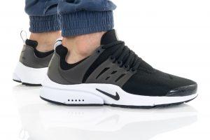 נעלי סניקרס נייק לגברים Nike AIR PRESTO - שחור
