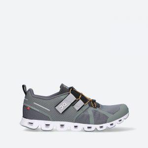 נעלי ריצה און לגברים On Cloud Nexus - צבעוני כהה