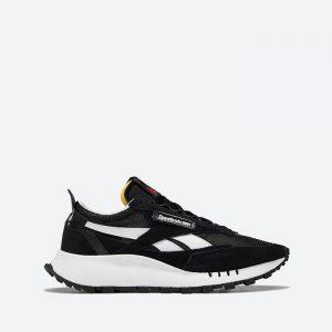 נעלי סניקרס ריבוק לגברים Reebok CL Legacy - שחור