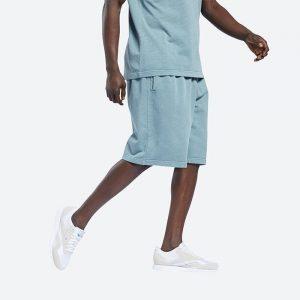 מכנס ספורט ריבוק לגברים Reebok Classics Natural Dye - כחול