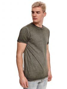 חולצת T טופ סיקרט לגברים TOP SECRET Lantern - ירוק