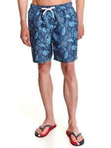 בגד ים טופ סיקרט לגברים TOP SECRET NAVY - כחול כהה