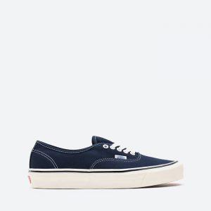 נעלי סניקרס ואנס לגברים Vans Ua Authentic 44 Dx - כחול