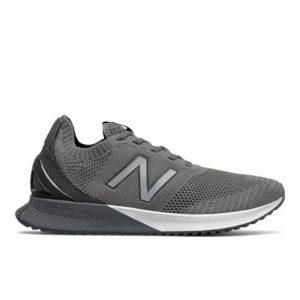 נעלי ריצה ניו באלאנס לגברים New Balance MFCEC - אפור/לבן