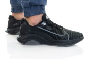 נעלי אימון נייק לגברים Nike ZOOMX SUPERREP SURGE - שחור