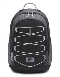 תיק נייק לגברים Nike HAYWARD - שחור
