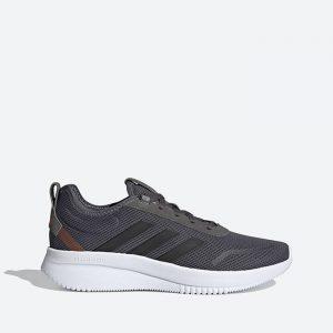 נעלי ריצה אדידס לנשים Adidas Lite Racer Rebold - אפור כהה