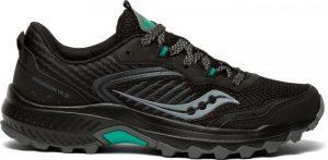 נעלי ריצה סאקוני לנשים Saucony EXCURSION TR15 - שחור