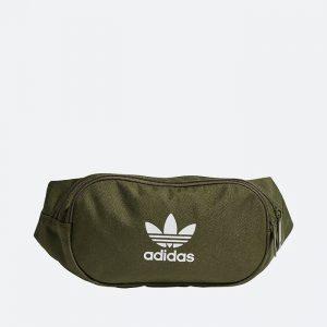 תיק אדידס לגברים Adidas Originals Essential CBody - ירוק
