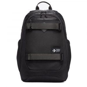 תיק קונברס לגברים Converse Utility Backpack - שחור