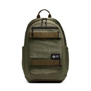 תיק קונברס לגברים Converse Utility Backpack - ירוק