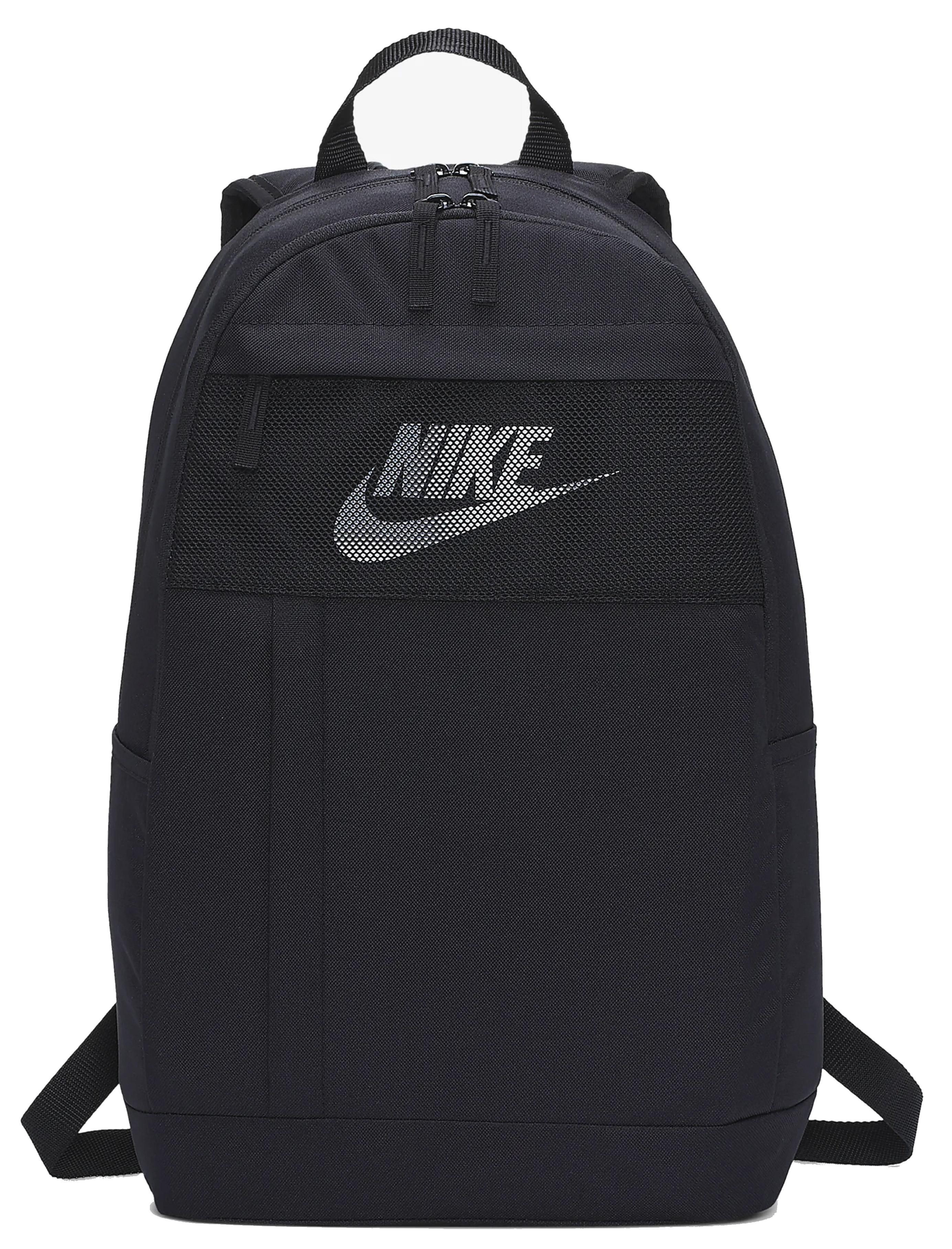 תיק נייק לגברים Nike Elemental - שחור