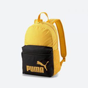 תיק פומה לגברים PUMA Phase - צהוב