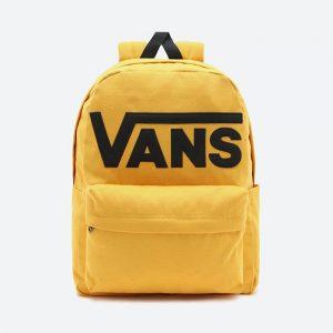 תיק ואנס לגברים Vans Old Skool Drop - צהוב