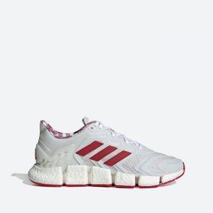 נעלי ריצה אדידס לנשים Adidas Climacool Vento - אפור/אדום