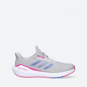 נעלי ריצה אדידס לנשים Adidas EQ21 Run J - אפור