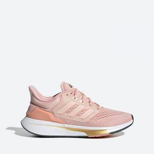 נעלי ריצה אדידס לנשים Adidas EQ21 Run - ורוד