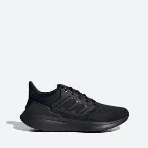 נעלי ריצה אדידס לנשים Adidas EQ21 Run - שחור מלא